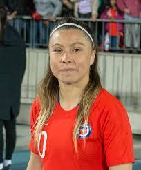 Yanara Aedo