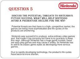 Nintendo Wii U Marketing Plan Diary of Traveling souls   WordPress com
