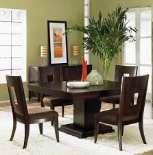 room simple dining sets: dining room espresso dining room furniture photo with white rug french provincial dining room