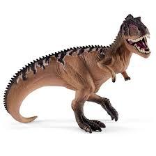 <b>Гигантозавр 15010</b> Dinosaurs | <b>Schleich</b> GmbH