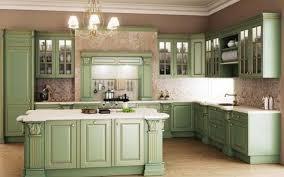 decor for kitchen island