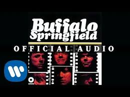 <b>Buffalo Springfield</b> - For What It's Worth (Official Audio)