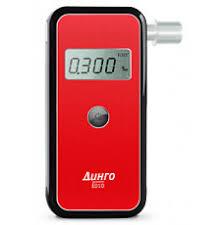 <b>Алкотестер Динго Е010</b> - купить по цене 9 900Р в интернет ...