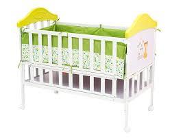 Манеж-<b>кроватка Babyhit SLEEPY</b> зеленый — купить в интернет ...