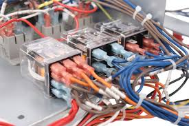 wire harnesses custom wire harness for industrial ovens