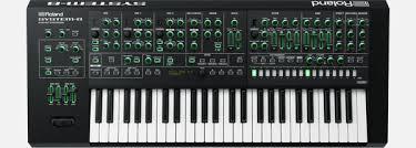 SYSTEM-8 | PLUG-OUT Синтезатор - Roland