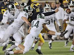 is your coach a closer here s who wins the close games in the big michigan punt