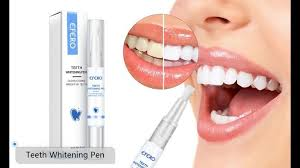 <b>EFERO Teeth Whitening</b> Pen Serum Cleaning Plaque Stains Dental ...