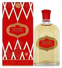 Krasnaya Moskva Perfume aka Red Moscow or ... - Amazon.com