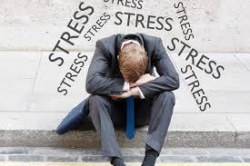 Tips Cara Menghilangkan Stres