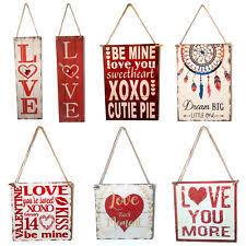 День Святого Валентина декор | eBay