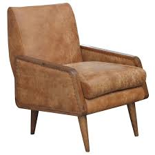 get the look with barker and stonehouse taylor chair distressed leather and rustic furniture barker stonehouse furniture