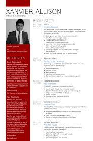 waiter resume samples   visualcv resume samples databasewaiter resume samples