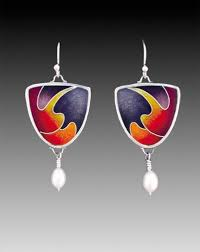 Sheila Beatty :: Fine Cloisonne Jewelry | Cloisonne jewelry ...