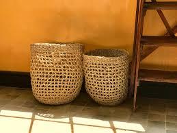 <b>Storage Baskets</b> – Zetuké Home Decor