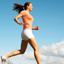 trotar es una buena actividad fisica