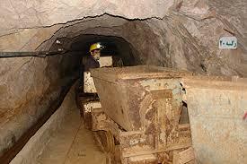 نتیجه تصویری برای کارگران معدن نخلک
