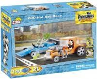 <b>COBI Zoo</b> Hot Rod Race 26155 (26155) – купить <b>конструктор</b> ...