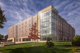 University of St. Thomas Tommie North Residence Hall News - The ...