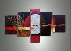 981 Best <b>5 Piece</b> Wall <b>Art</b>, <b>5 panel</b> group <b>painting</b>, <b>canvas art</b> set ...