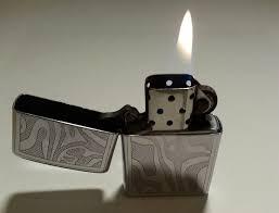 <b>Зажигалка</b> — Википедия