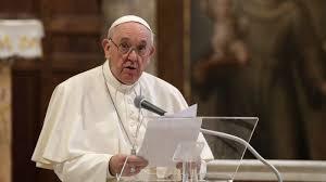 Pope Francis Calls For Same-<b>Sex</b> Civil Union Law In <b>New</b> ...