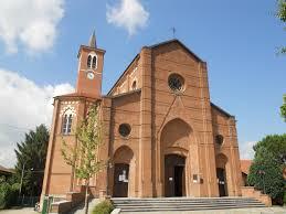 San Raffaele Cimena