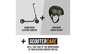 <b>Electric Scooters</b> | Halfords