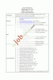 how to make a resume no work experience example student resume no work experience resume templates for students resume how to write a resume no