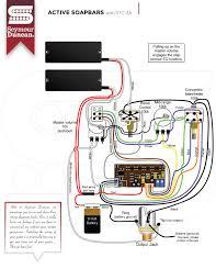 guitar wiring guitar nucleus seymour duncan wiring standard jazz bass