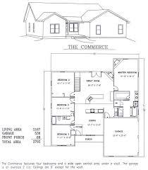 Home Plans  amp  Design   RESIDENTIAL HOUSES PLANSRobinson Residential Design   House and Cottage Plans