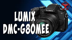 Классная <b>Panasonic Lumix DMC</b>-<b>G80</b> Kit / Арстайл / - YouTube
