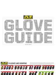 Mechanix Wear Glove Guide | Glove | <b>Leather</b>