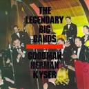 The Legendary Big Bands [Sony Special Products] album by Benny Goodman