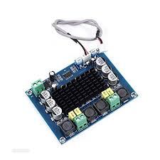TPA3116D2 Dual Channel Stereo Digital Amplifier ... - Amazon.com