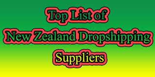 Top List of New Zealand <b>Dropshipping</b> Suppliers - Start Selling Now