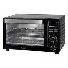 <b>Мини</b>-<b>печь Tesler EOG-3520</b> BLACK — купить в интернет ...