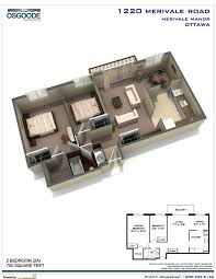 images about Дом on Pinterest   Floor Plans  Bedroom    tiny house plans square feet or less bedroom   Merivale Manor Apartments bedrooms