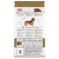 <b>Royal Canin</b>® Breed Health Nutrition™ <b>Dachshund Adult</b> Dog Food