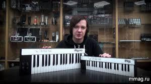 mmag.ru: <b>IK Multimedia Irig</b> keys pro - <b>MIDI клавиатура</b> для IOS ...