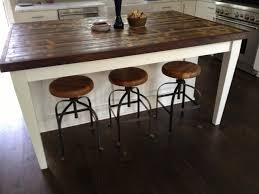 Kitchen Island Bar Table Kitchen Island Bar Table Furniture Square Silver Stainless Steel