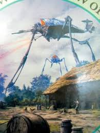 Image result for tripod war of the worlds