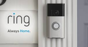 Ring: <b>Video</b> Doorbells and Security Cameras for Your Smartphone