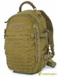 Рюкзак ProfArmy тактический MISSION PACK <b>LASER CUT</b> LG койот