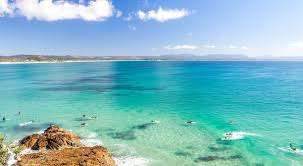 5 Places Where It's <b>Summer</b> Right <b>Now</b>