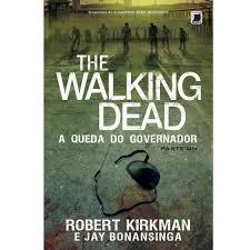 Resultado de imagem para livro the walking dead