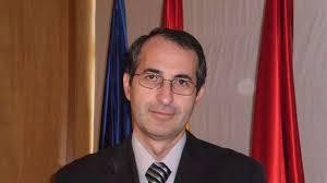 González-Trevijano será sustituido por Fernando Suárez como rector en la URJC tras su nombramiento en el Constitucional - Gonzalez-Trevijano-Fernando-Suarez-URJC-Constitucional_TINIMA20130613_0515_5