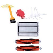 Accessories Kit for XIAOMI MI Robot Vacuum Replacement Parts <b>3</b> ...
