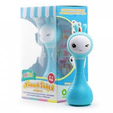 Купить <b>Интерактивная игрушка Alilo</b> Умный зайка R1 c ...