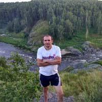Алексей Стародубцев | ВКонтакте